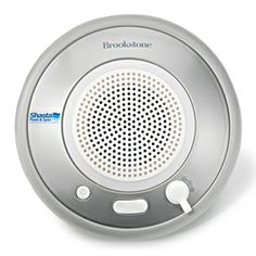 Product: Brookstone Waterproof Bluetooth Speaker