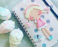 Cardboard Crafts, Foam Crafts, Diy And Crafts, Arts And Crafts, Paper Crafts, Diy Notebook, Decorate Notebook, Toy Craft, Princess Peach