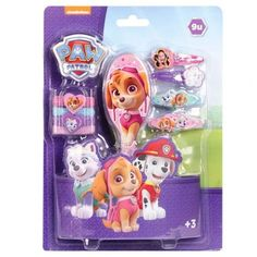 6c61493f44f Paw Patrol Paw Patrol Skye Hair Accessories Gift Set. Check it out!
