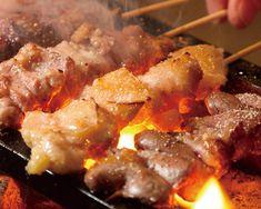 【保存版】「焼き鳥・焼きとん・もつ焼き」タレ・肉・焼き方にこだわる安ウマ名店20【関東】(1/5) - うまい肉