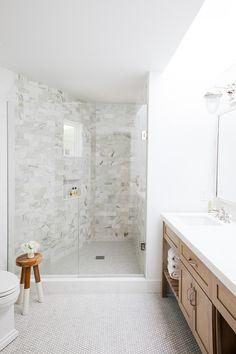 Eserts Studio shower