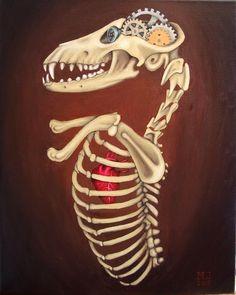 Rankkuri. Oil on canvas.40x50cm