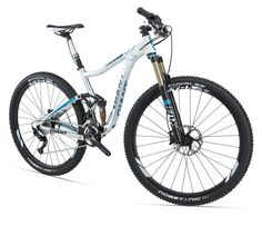 0284e467f 2013 Giant Trance X - Nice looking trail bike - suspension