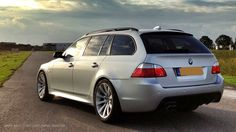 Picture Request (E60 w/ MTech and OEM or aftermarket 18in wheels) - 5Series.net - Forums
