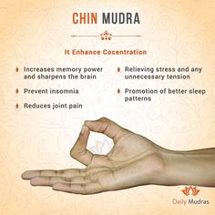 Daily Mudras on Inst Acupressure Points, Yoga Mantras, Yoga Quotes, Chakra Meditation, Mindfulness Meditation, Reiki, Mudras, Yoga Routine, Kundalini Yoga