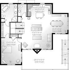 floor plans shallow lot beach view - Buscar con Google