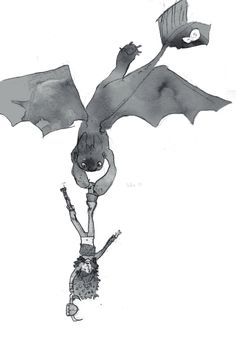 Toothless and Hiccup. Toothless Dragon, Hiccup And Toothless, Httyd, Dreamworks Animation, Disney And Dreamworks, Dragons, Book Tv, Beautiful Stories, How To Train Your Dragon