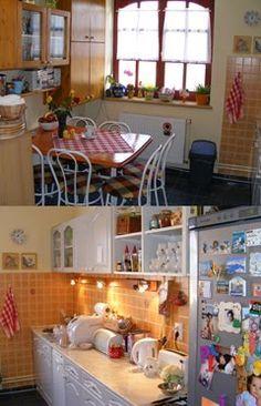 Kukucskálj be a konyhámba! ☺