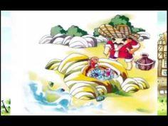 Chuyện cổ tích Việt Nam - Người đánh cá thổi tiêu và Chuyện dế mèn và ch...