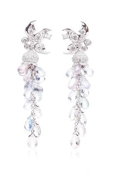 The only place to preorder Anna Hu Haute Joaillerie Spring/Summer 2015 collection.