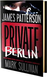 Read Private Berlin thriller suspense book by James Patterson . Private Berlin has the extraordinary pace and international sophistication that has powered The Girl with the Dragon Ta New Books, Books To Read, Library Books, Aleta, James Patterson, Mystery Thriller, Thriller Novels, Book Nooks, Bestselling Author