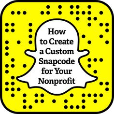 Snapchat is a mobile app where users share snaps with one another, but unlike other visual social networks, the snaps disappear once they are viewed. Launched in 2011, many nonprofits have been hes…