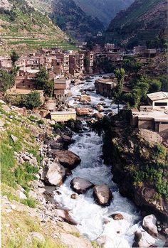 Dubair Valley - Kohistan, Pakistan