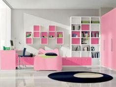 teenage girl bedroom ideas   Home Interior Design Ideas
