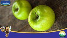 Khasiat apel hijau terletak pada kandungan karoten dan pectin yang merupakan serat yang dapat larut dalam air. Berikut rangkuman semua manfaat apel hijau :