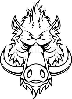 boar logo - Поиск в Google