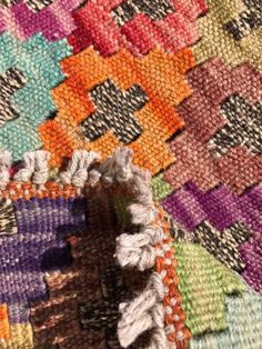 Afghan Kilim 106, Dimensione296x220 tappeti & rugs