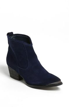 'Ideal' Bootie | Nordstrom. so cute! It also comes in other colors, including a dark red