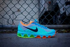 » Nike Air Max 2014 & Air Max Tailwind 6 @ Kith NYC - Kith NYC OR THESE!!!! I LOVE THESE MORE