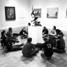 Opportunities for Advocacy: Strategic Steps for the Future of Museum Education
