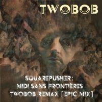 Squarepusher - MIDI Sans Frontières - Twobob Remax [yungcloud exclusive mix]