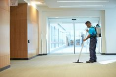 Mr cool cleaning is recognised as a leading provider of commercial cleaning services because we use only the most skilled staff and…