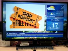 Dynamax and Exterity inject more ''live'' into digitalsignage.NET (digital signage software)