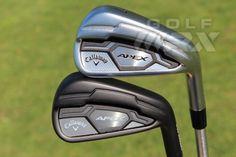 Callaway to release Apex Black irons | GolfWRX