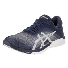 Asics Men's FuzeX Rush Running Shoe