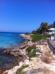 Fig Tree Bay - Cyprus