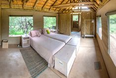 Bateleur Main Camp - Accommodation in Timbavati. Timbavati Game Reserve And Bush Lodge Accommodation, Kruger National Park & Lowveld, Mpumalanga, South Africa Wisconsin Dells, Wildlife Park, Camping Games, Kruger National Park, Game Reserve, Train Rides, Safari, Maine, African