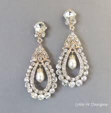 swarovski chandelier earrings - Google-søk
