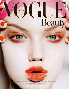 Mario Testino captures Lindsey Wixson for the Novemebr 2014 issue of Vogue Japan. Related Articles Lindsey Wixson for the September Lindsey Wixson, Vogue Beauty, Beauty Make-up, Beauty Shoot, Vogue Makeup, Fashion Beauty, Mario Testino, Vogue Japan, Beauty Dish