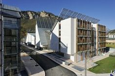 MUSE Museo delle Scienze, Trento, 2013 - RPBW - Renzo Piano Building Workshop