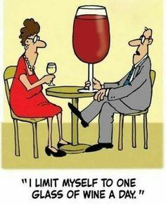 My kind of man! LOL #WineWednesday