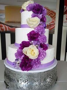 Pasteles para bodas en Dallas tx Royale Wedding and Cake