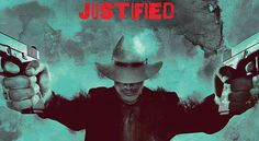 Justified - One of the best (and most underrated) shows on TV