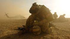 Inside Combat Rescue: Part Warrior. Part Medic. All Hero.