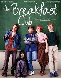 the breakfast club  ♥