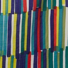Nani Iro Japanese Fabric Kokka Grace Double Gauze - Red I - Flower Ball, Japan Post, Double Gauze Fabric, Cotton Fabric, Japanese Fabric, Cotton Lights, Fashion Fabric, Fabric Online, Soft Fabrics