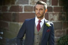 Uppington - Lounge Suits - Wedding Suits