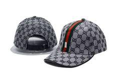 2017 Men s Hot GUCCI Adjustable Hat Gucci Hat 19a6b0b7aec