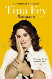 Tina Fey reveals all, and proves what we've all suspected: you're no one until someone calls you bossy.