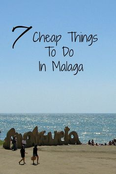 Cheap things to do in Malaga