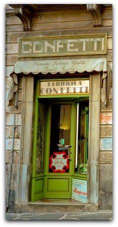 Sulmona, Abruzzo, Italy, By FotoAmore, www.fotoamore.com