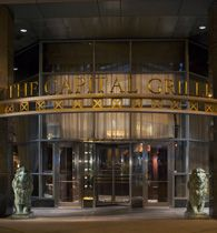 Capital Grille - Chicago - Downtown