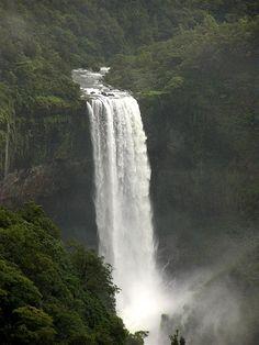 Dudhsagar waterfall Goa, India