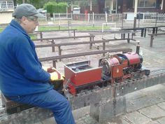 Image result for sweet pea locomotive