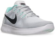 best loved fabef 7d810 Nike Women s Free Run 2017 Running Sneakers from Finish Line   http   shopstyle