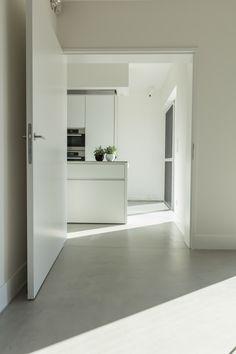 Design Inspiration, Interior, Floor Design, Interior Inspiration, Concrete Design, Home, Concrete Floors, Flooring, Concrete Interiors